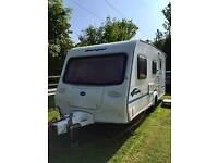 Caravan Bailey Ranger 470/4 2005 4 berth