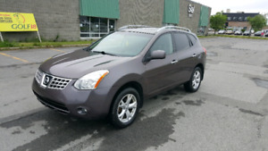 2010 NISSAN ROGUE SL AWD * CUIR, TOIT OUVRANT*