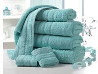 Luxury Cotton towel bale