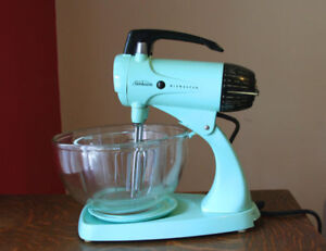 I want to buy a Vintage Sunbeam Mixmaster