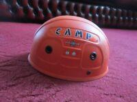 CAMP Rockstar climbing Helmet not PETZEL