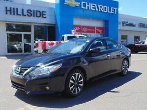 2016 Nissan Altima 2.5 SV *BACKUP CAMERA|ALLOY WHEELS|BLUETOOTH*