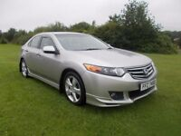 2011 HONDA ACCORD 2.2 DIESEL NEW MODEL 6 SPEED OUTSTANDING CAR
