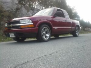 2002 Chevrolet S-10 LS !! ONE LAST TRY !!