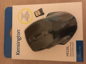 Brand new mouse