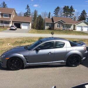 2004 Mazda RX-8 ST Edition Other