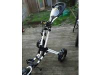 Icart Uno Golf Trolley