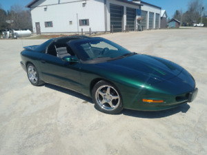 1997 Firebird Safetied and etested