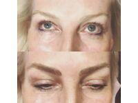 Microblading & Eyelash Extensions