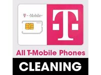 EE/T-Mobile UK Unbarring Service ( Barred/Blacklisted To Clean Service )