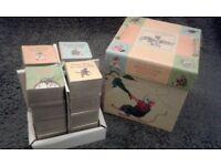 16x Block Board Books (Nursery Rhyme Box Set)