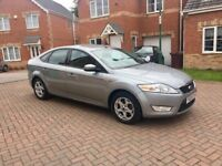FORD MONDEO 2.0 ZETEC DIESEL, FULL SERVICE HISTORY, MOT 11 MONTHS, CRUISE CONTROL, HPI CLEAR