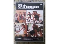 Wanted: Les Mills Grit Instructor DVDs