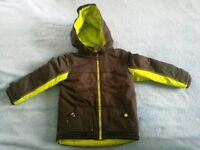 Boys coat for 6-7 years old - Mothercare