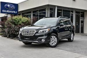 2017 Subaru Outback Outback 3.6R Touring at