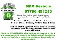 Single Item Delivery and Clearances