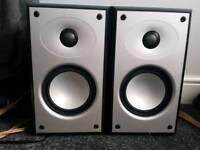 Mordaunt Short MS-902 Speakers