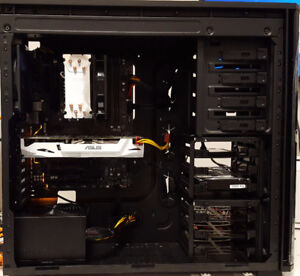 GAMING DESKTOP PC FOR SALE