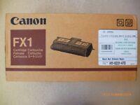 Canon Cartridge FX-1
