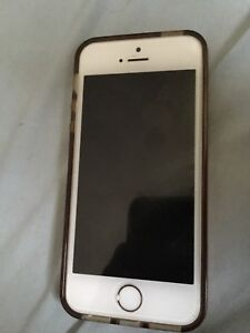 iPhone 5s 16gb gold for trade