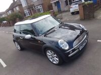 Only 30k Miles*Panoramic Roof* Mini Cooper Automatic 1.6 Hatch Auto Car Petrol FSH