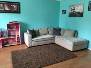 Three Bedroom Townhouse For Rent In College Heights - Oct 1st