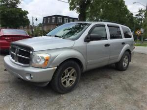 2004 Dodge Durango SLT HEMI..AS IS SPECIAL