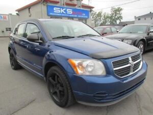 Dodge Caliber SXT (GARANTIE 2 ANS INCLUS) 2009