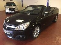 07 ASTRA CABRIOLET , FULL SERVICE HISTORY , LOVELY THROUGHOUT , SUMMER FUN FOR LESS THAN A HOLIDAY