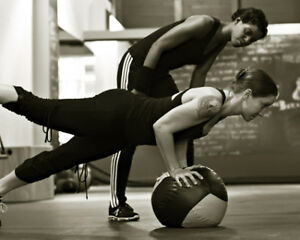 Hiring a personal trainer for In-Home training