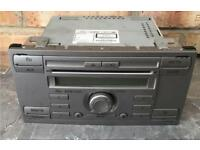 Ford CDC6006 cd changer 6cd kw2000