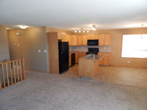 AVAILABLE NOW 3 bed 2 bath new Timberland....Great location!!!
