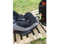 Joie tilt car seat birth -4 yrs