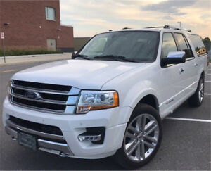 $4000 cash incentive (2017 Ford Expedition Platinum Max)