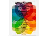 Spiritual Awareness evenings