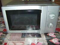 Daewoo 800w Microwave