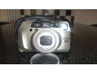 Pentax ESP10 160 Camera
