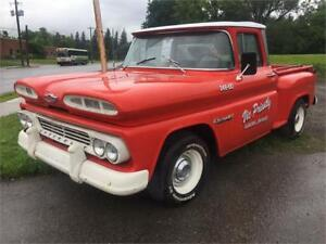 1960 Chevrolet APACHE, Very Good Condition, VERY CLEAN!!!