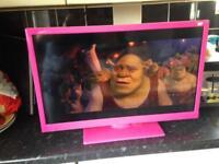 Tv, DVD combi