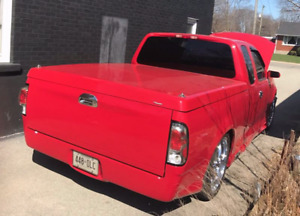 Ford f150 for sale up for grabs