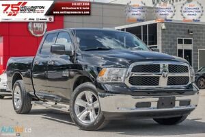 2014 Ram 1500 SLT | WARRANTY | TINTED GLASS.....