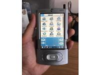 Palm Tungsten T3 handheld computer