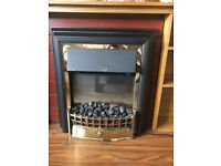 Dimplex Charlton 2kw Electric freestanding fire