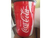 Coca-Cola Bin
