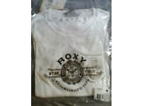 Roxy Air France t-shirt size M