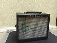 Fender md20 mini deluxe amp
