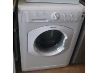 7kg Hotpoint washing machine A+ energy rated