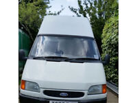 Transit campervan for sale