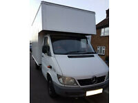 Home Removals Carmarthen, 2-3 Men, Luton Box Van, Local & Long Distance (Wales, England, Scotland)