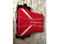 Henri Lloyd life jacket - Brand New Teenager & Adult